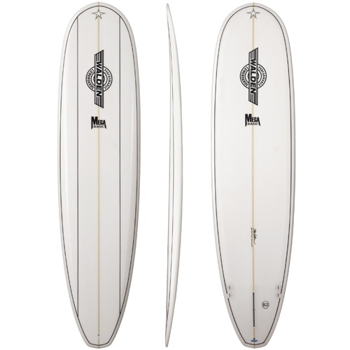 Walden Mega Magic (SLX) Surfboard