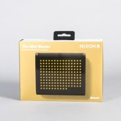 Nixon Mini Blaster (Black / Gold)