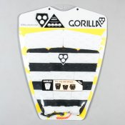 Gorilla Harley (Black Stock Stripes A)