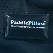 Paddle Pillow
