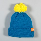 Dakine Elmo Bobble Hat (Marlin)