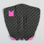 Modom Jack Freestone Traction Pad (Grey/Pink)