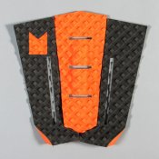 Modom Taj Burrow Traction pad (Grey/Orange)