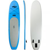 Boardworks 10ft7 Shubu (Blue)