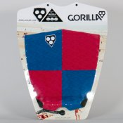 Gorilla Rozsa Shield (A)