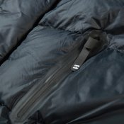 Billabong Broadpeak Feather Jacket (Black)