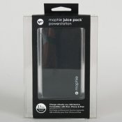 Mophie Juice Pack Powerstation (Black)