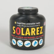 Solarez Dual-Cure Polyester Resin