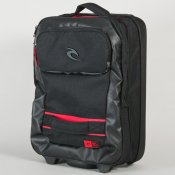 Rip Curl Cabin Flight Corpo (Black)