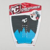 Creatures Mick Fanning (Cyan/Charcoal)