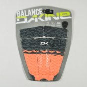 Dakine Balance Tailpad (Black / Orange)
