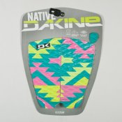 Dakine Native Tailpad (Neon)