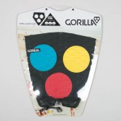 Gorilla Ford Dots 033 (Assorted)