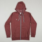Volcom Icon Slim Zip  (BRT)