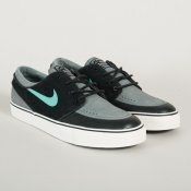 Nike Janoski PR (Black/Crystal Mint)