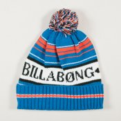 Billabong Linus Beanie (Blue)