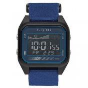 Electric ED01-Tide Nato (Black / Blue)