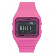 Electric ED01-Tide PU (Bright Pink)