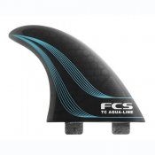 FCS Tom Carroll TC Aqua Line PC Thruster