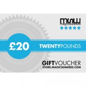 MSW Gift Voucher